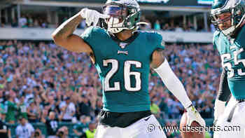 Eagles depth chart 2020: Philadelphia's projected Week 1 starters heading into OTAs, training camp