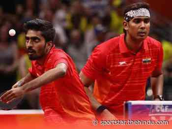 India's top Table Tennis players not ready for training camp before August - Sportstar