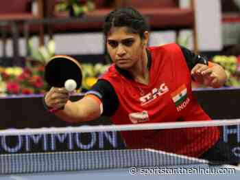 Accept and adapt: Table tennis player Madhurika Patkar's mantra - Sportstar