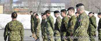 Armée dans les CHSLD : un ancien officier contredit le ministre de la Défense