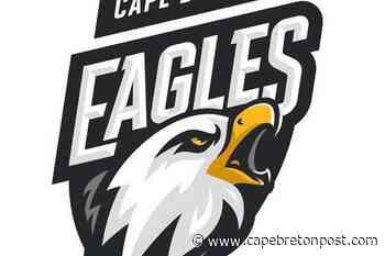 Cape Breton Eagles prospect Nobes commits to Cobourg Cougars - Cape Breton Post