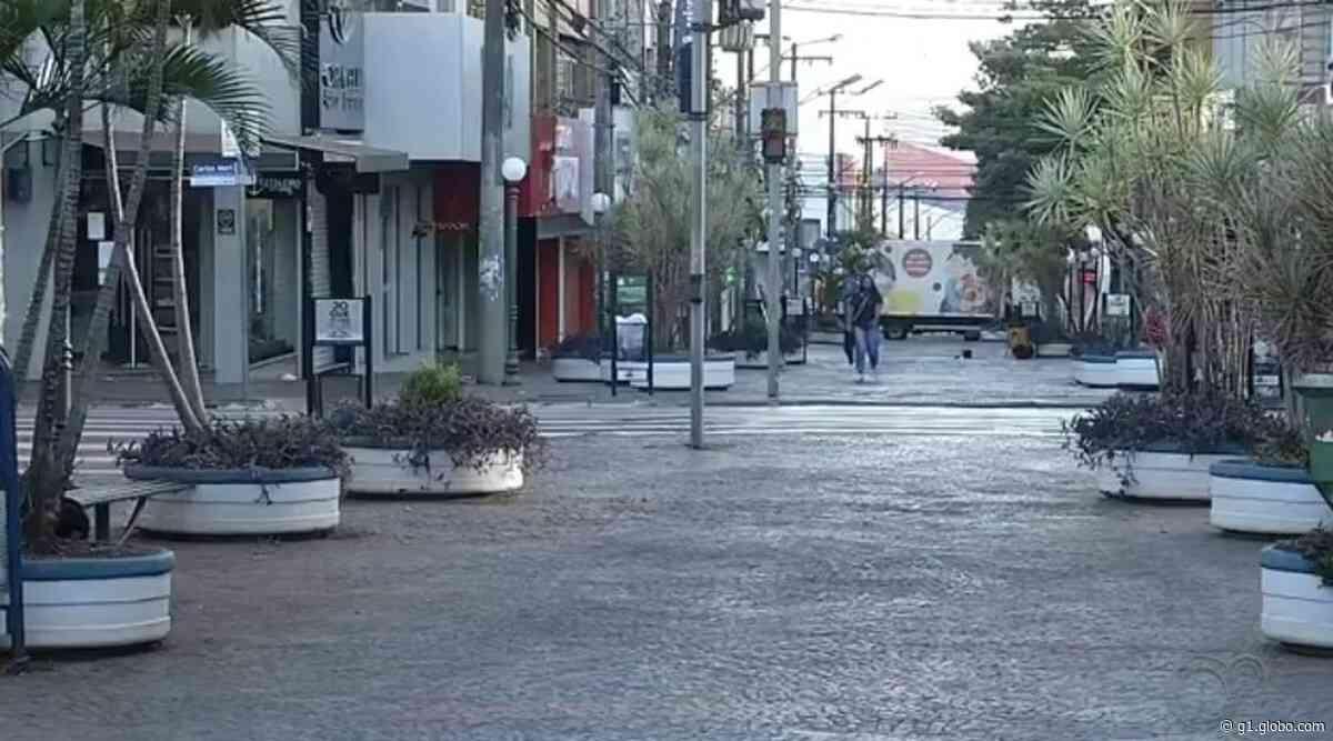Prefeitura de Ourinhos avança decreto estadual e libera restaurantes, bares e shoppings - G1