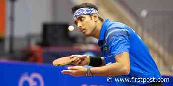 India's table tennis players including Sharath Kamal and G Sathiyan unwilling to join proposed national... - Firstpost
