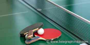 Table tennis, golf set to restart in Calcutta - Telegraph India