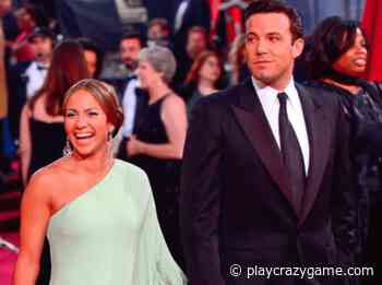 What reconciliation? Ben Affleck is sorry and wants to win back Jennifer Lopez - Play Crazy Game