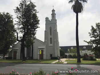 Ben Affleck's 'The Way Back' filmed at Ontario church as well as Chaffey High - Inland Valley Daily Bulletin