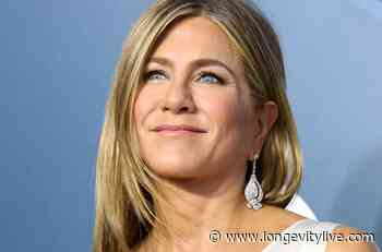 How To Preserve A Youthful Body With Jennifer Aniston's Tips - Longevity LIVE
