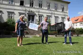 Kinder und Jugendliche erlaufen 800 Euro - GZ Live