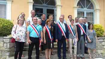 Jean Blanquefort succède à Jacques Huc - Midi Libre