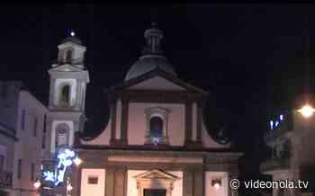 Sant'Anastasia - Covid-free: spento focolaio di Madonna dell'Arco - Videonola
