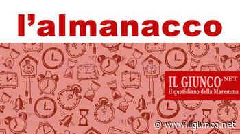 L'almanacco del Giunco: il 30 maggio Giovanna D'Arco è messa al rogo e Napoleone è esiliato - IlGiunco.net