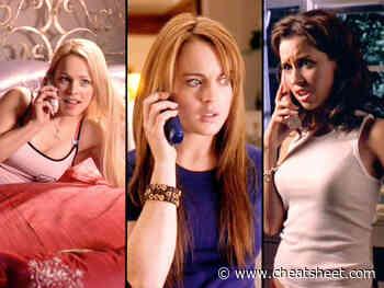 'Mean Girls': Why Lindsay Lohan Wasn't Allowed to Play Regina George - Showbiz Cheat Sheet