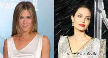 Jennifer Aniston once lauded Angelina Jolie with praises long after Friends alum parted ways with Brad Pitt - PINKVILLA