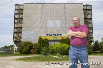 Grand Bend drive-in dodges legal showdown as Ontario lifts ban - Clinton News Record