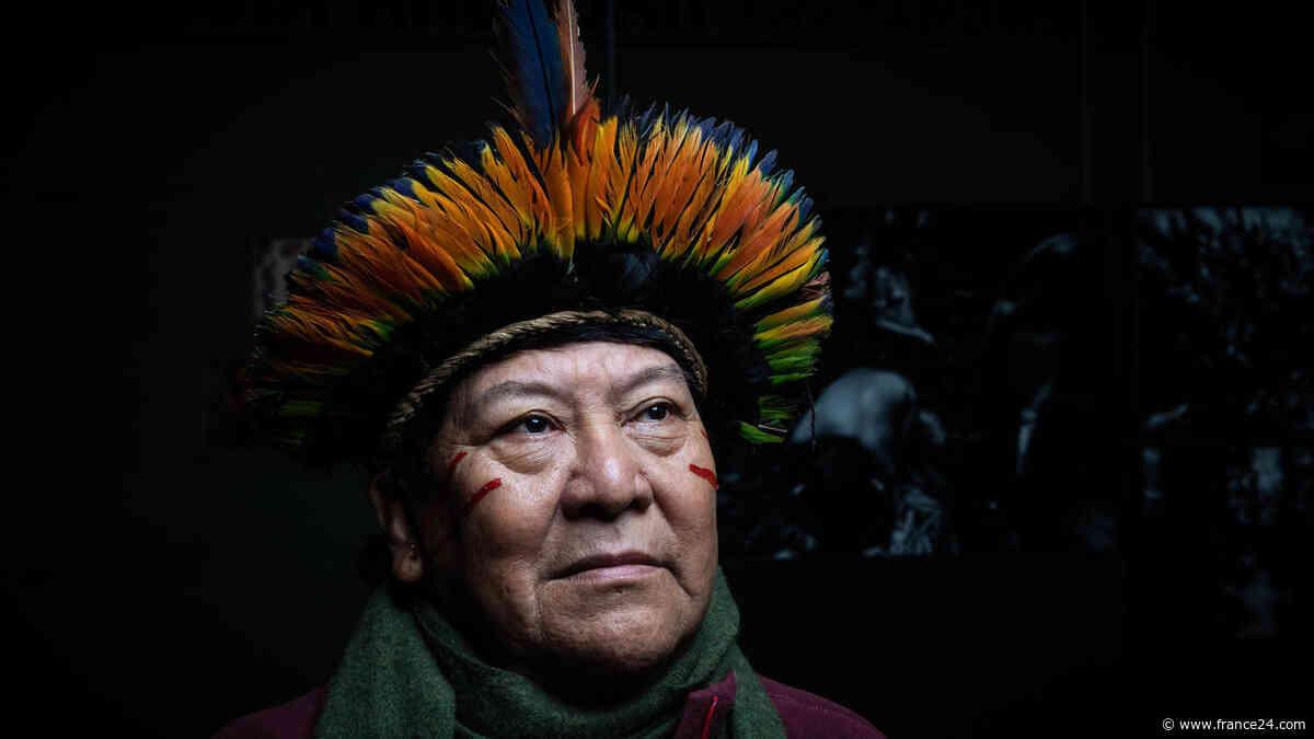 Yanomamis de Brasil exigen expulsión de mineros ilegales para frenar la pandemia - FRANCE 24