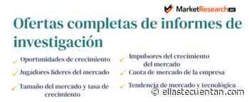 Taladros Mineros y Rompedores Mercado 2020: Tendencias, oportunidades de crecimiento, demanda, aplicacion, principales empresas y pronostico de la industria 2029 - EllasTeCuentan.com