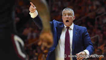 South Carolina coach Frank Martin reveals he had COVID-19 and is now recovered
