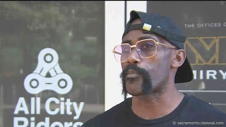 'If Can't Depend On…The People That Are Supposed To Serve And Protect Us Then I'll Do It Myself': Sacramento Gym Owner