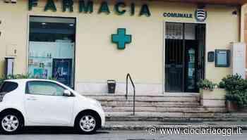 Sora, farmacia: accordo con il neo direttore. Prove di riapertura - ciociariaoggi.it