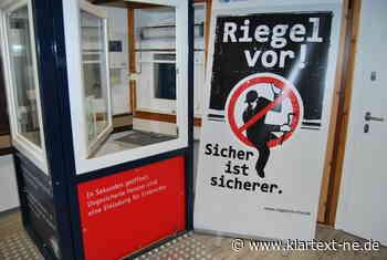 Meerbusch/ Neuss: Wohnungseinbrüche über das Pfingstwochenende - Rhein-Kreis Nachrichten - Klartext-NE.de