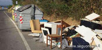 Gela, rifiuti ingombranti: è possibile contattare un numero verde oppure utilizzare un'applicazione - SeguoNews