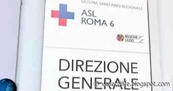 ASL Roma 6: per la prima volta da inizio epidemia zero casi e zero decessi per covid-19 - Velletri