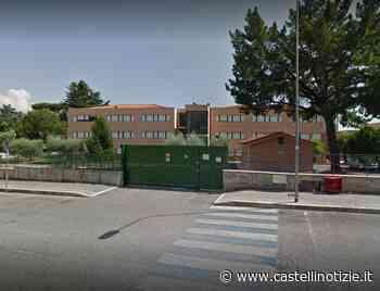 """VELLETRI - Lavori per 330mila euro per il sistema antincendio dell'Istituto """"Parri"""" - Castelli Notizie"""