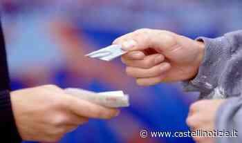 Albano, denunciato 37enne di Velletri che consegnava droga dalla sua auto - Castelli Notizie