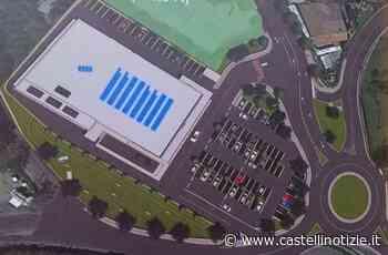 VELLETRI - Lavori a Santa Maria dell'Orto: insieme alla Rotatoria in arrivo il supermercato MD - Castelli Notizie