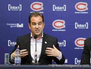 Groupe CH, parent company for the Canadiens, cuts more jobs