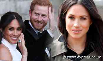 Meghan Markle title: The ONE title Meghan won't be able to use anymore - Express