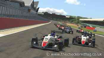 Luke Browning cuts into Lulham's title lead at Silverstone as Martins takes maiden win - The Checkered Flag