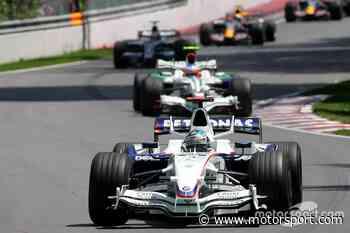 How BMW-Sauber blew its chance of title glory - Motorsport.com, Edition: Australia