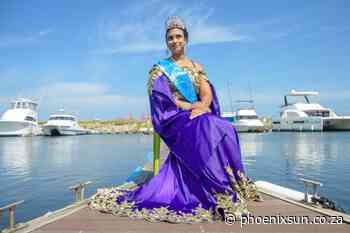 Another national title for pageant queen - Phoenix Sun