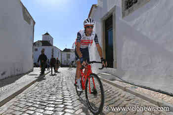 Nibali dreams of third Giro title and Olympic gold before retirement – VeloNews.com - VeloNews