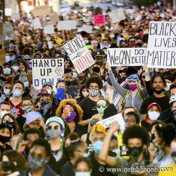Protests Could Lead to Surge of Coronavirus Cases, Officials Say