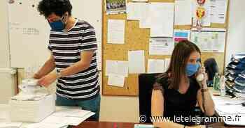 Le lycée du Léon est prêt pour la reprise - Le Télégramme