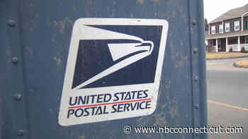 Former Postal Worker Admits to Stealing Nearly $40K in Money Orders: U.S. Attorney