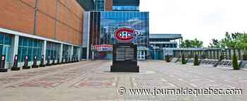 Mises à pied chez le Canadien de Montréal