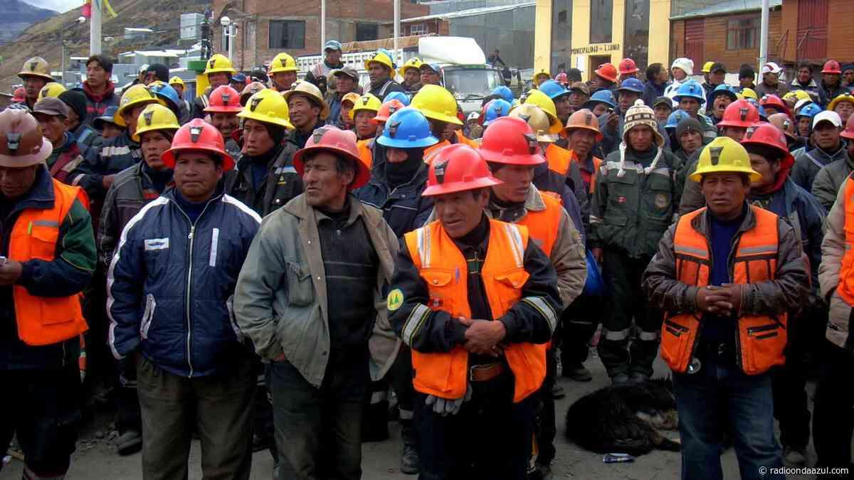 Puno: Mineros de la cooperativa La Rinconada y Lunar de Oro reiniciarán actividades en julio - Radio Onda Azul