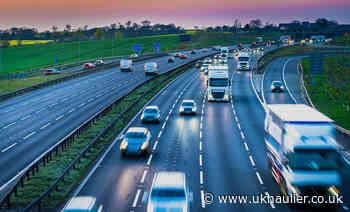 Taking back control of customs clearances | Technology UK Haulier - UK Haulier News