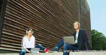 Hochschule Aalen: In kürzester Zeit zum Online-Campus - Schwäbische