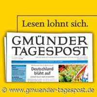 Stadtlauf in Aalen ist abgesagt - Gmünder Tagespost