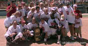 OU softball: Sooners' 2000 WCWS title provided blueprint, belief that changed sport forever - Oklahoman.com