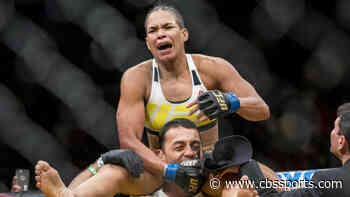 UFC 250: Nunes vs. Spencer predictions, odds, picks: Best bets on the fight card from proven MMA expert