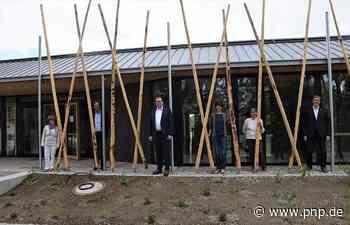 Europareservat: Infozentrum wieder offen - Ering/Pfarrkirchen - Passauer Neue Presse