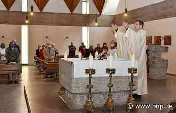 Gut besuchter Gottesdienst an Pfingsten - Pfarrkirchen - Passauer Neue Presse
