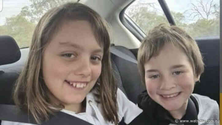 Parents pay heartbreaking tribute to children killed in horror crash near Geraldton - WAtoday