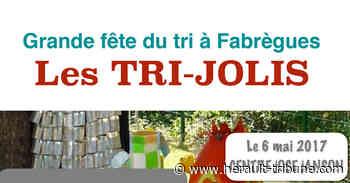 ASSOCIATIONS : FABREGUES - Fête du recyclage : Hérault Tribune - Hérault-Tribune
