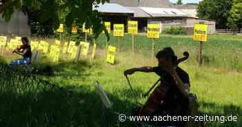 Erkelenz: Das Fagott erklingt auf dem Heuboden - Aachener Zeitung